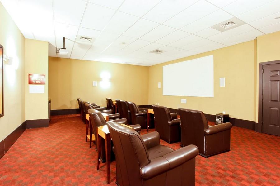 Real Estate Photography - 300 Mamaroneck Avenue #423, White Plains, NY, 10605 - Theatre