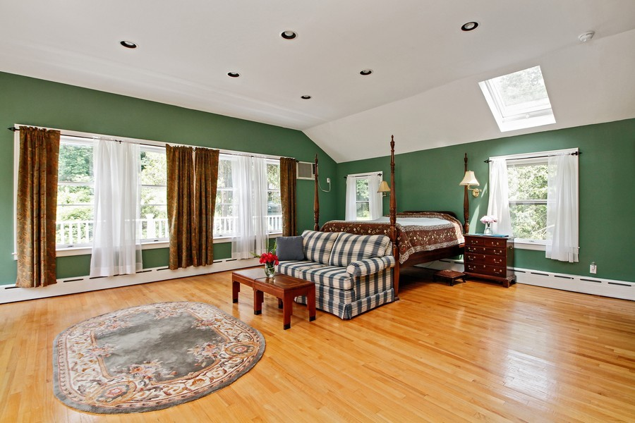 Real Estate Photography - 75 Glendale Rd, Ossining, NY, 10562 - Master Bedroom