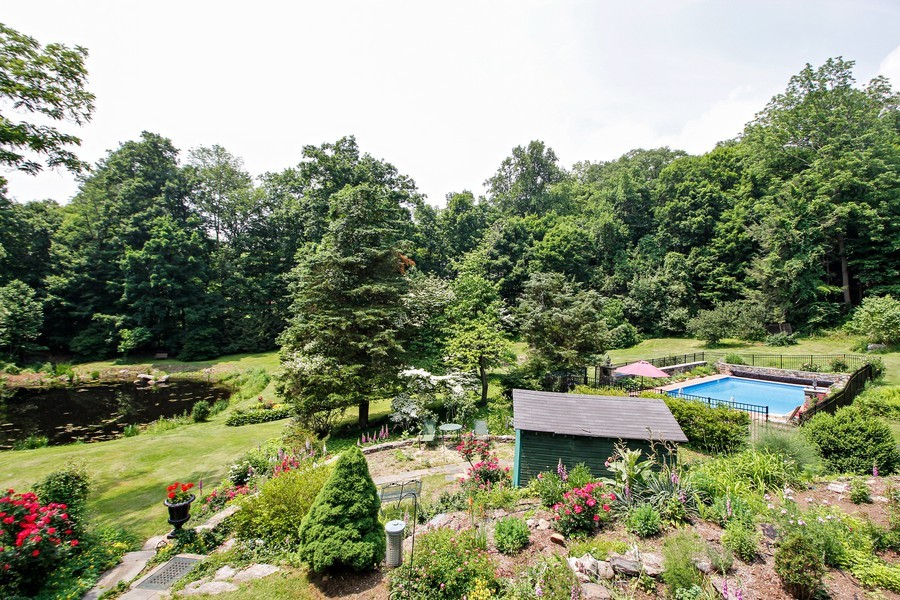 Real Estate Photography - 75 Glendale Rd, Ossining, NY, 10562 - View