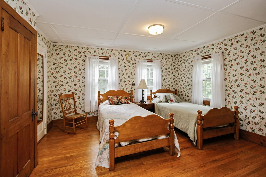 Real Estate Photography - 75 Glendale Rd, Ossining, NY, 10562 - 2nd Bedroom