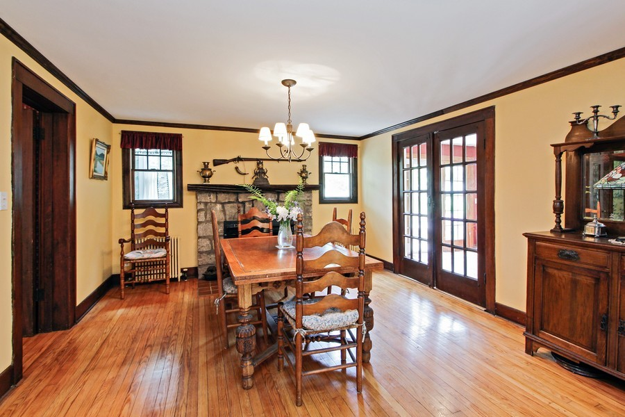 Real Estate Photography - 75 Glendale Rd, Ossining, NY, 10562 - Dining Room