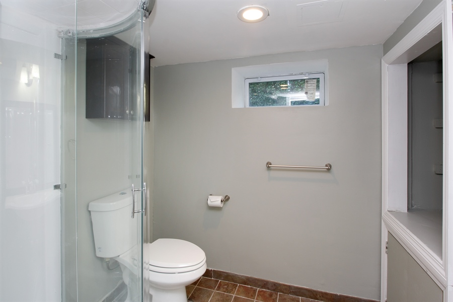 Real Estate Photography - 52 Truesdale Dr, Croton on Hudson, NY, 10520 - 3rd Bathroom