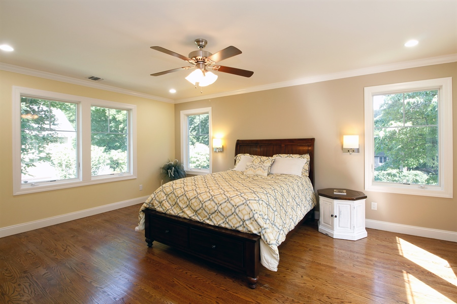 Real Estate Photography - 52 Truesdale Dr, Croton on Hudson, NY, 10520 - Master Bedroom