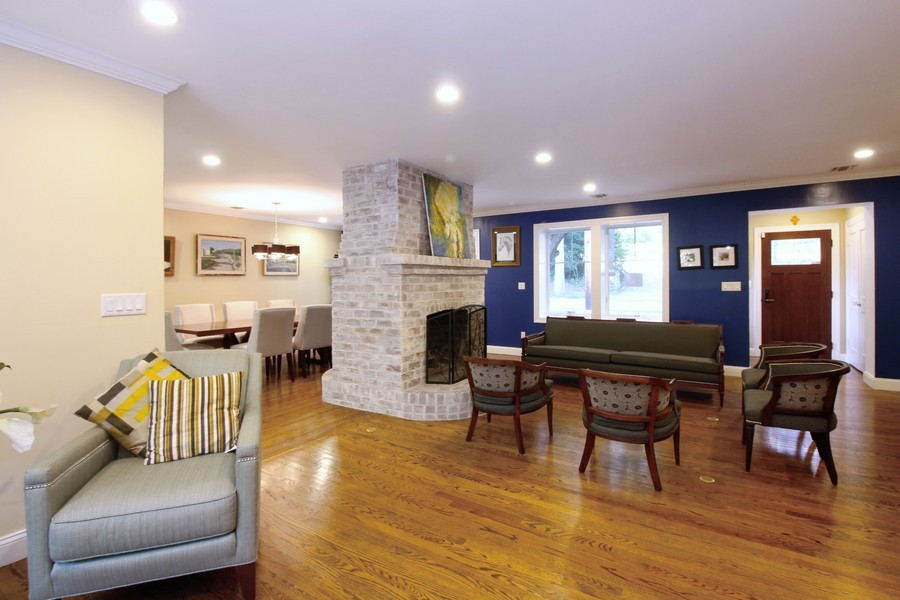 Real Estate Photography - 52 Truesdale Dr, Croton on Hudson, NY, 10520 - Living Room