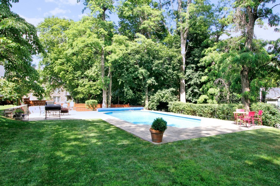 Real Estate Photography - 52 Truesdale Dr, Croton on Hudson, NY, 10520 - Back Yard