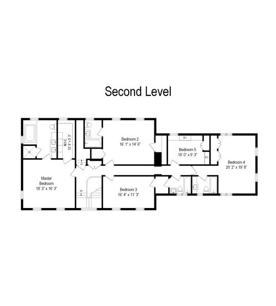 16 church ln south scarsdale ny 10583 virtual tour for 16 brookers lane floor plans
