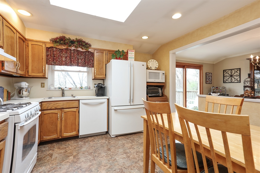 Real Estate Photography - 28 Pike, Mahopac, NY, 10541 - Kitchen