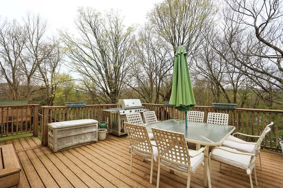 Real Estate Photography - 28 Pike, Mahopac, NY, 10541 - Deck