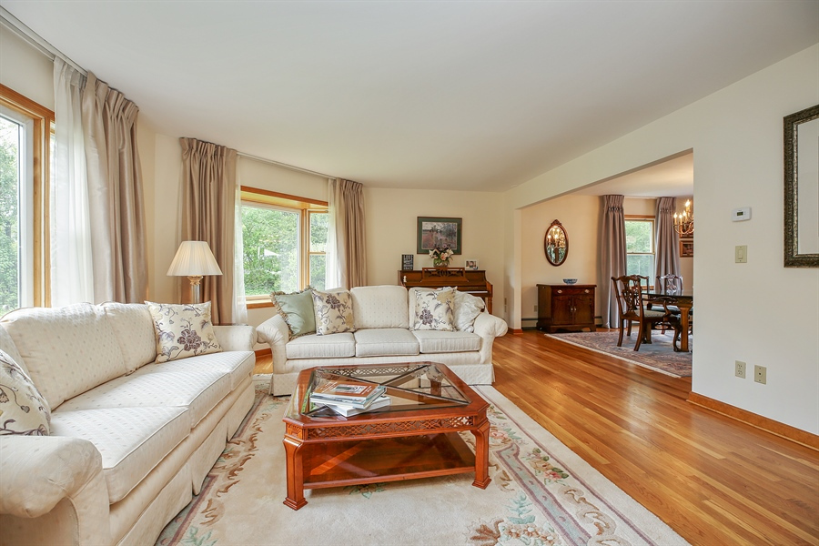 Real Estate Photography - 830 Kipling Dr, Yorktown Heights, NY, 10598 - Living Room