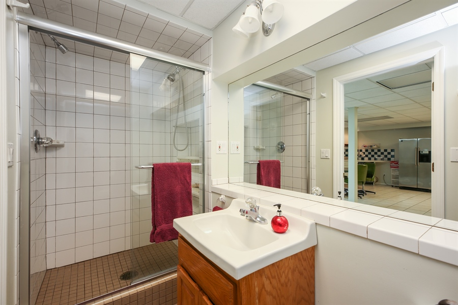 Real Estate Photography - 830 Kipling Dr, Yorktown Heights, NY, 10598 - 3rd Bathroom