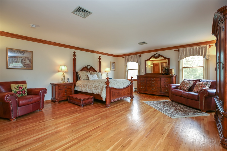Real Estate Photography - 830 Kipling Dr, Yorktown Heights, NY, 10598 - Master Bedroom
