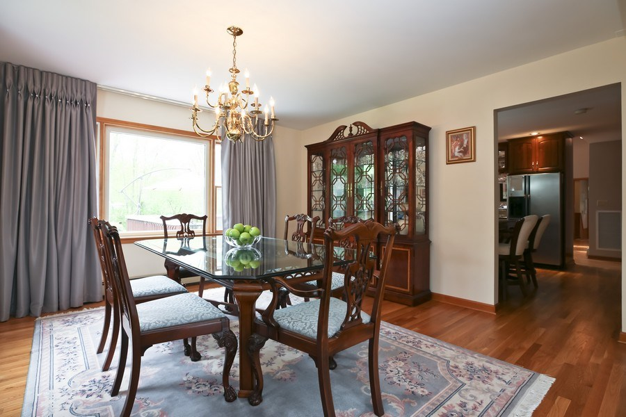 Real Estate Photography - 830 Kipling Dr, Yorktown Heights, NY, 10598 - Dining Room