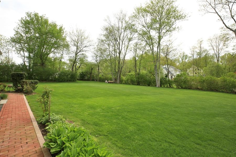 Real Estate Photography - 830 Kipling Dr, Yorktown Heights, NY, 10598 - Back Yard