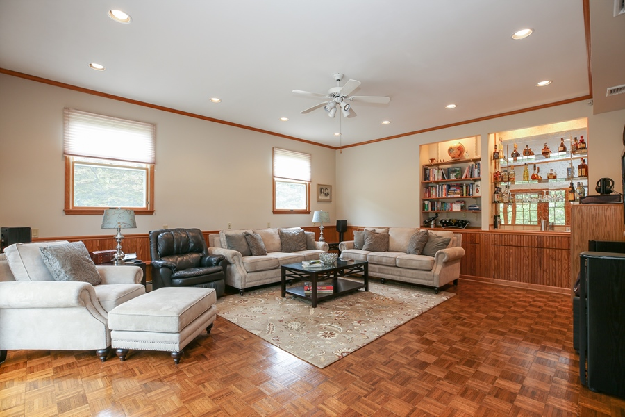 Real Estate Photography - 830 Kipling Dr, Yorktown Heights, NY, 10598 - Family Room