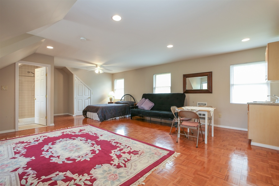 Real Estate Photography - 830 Kipling Dr, Yorktown Heights, NY, 10598 - Guest House