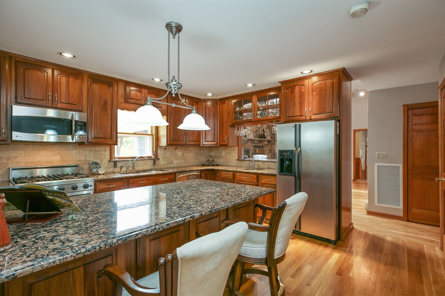 Real Estate Photography - 830 Kipling Dr, Yorktown Heights, NY, 10598 - Kitchen