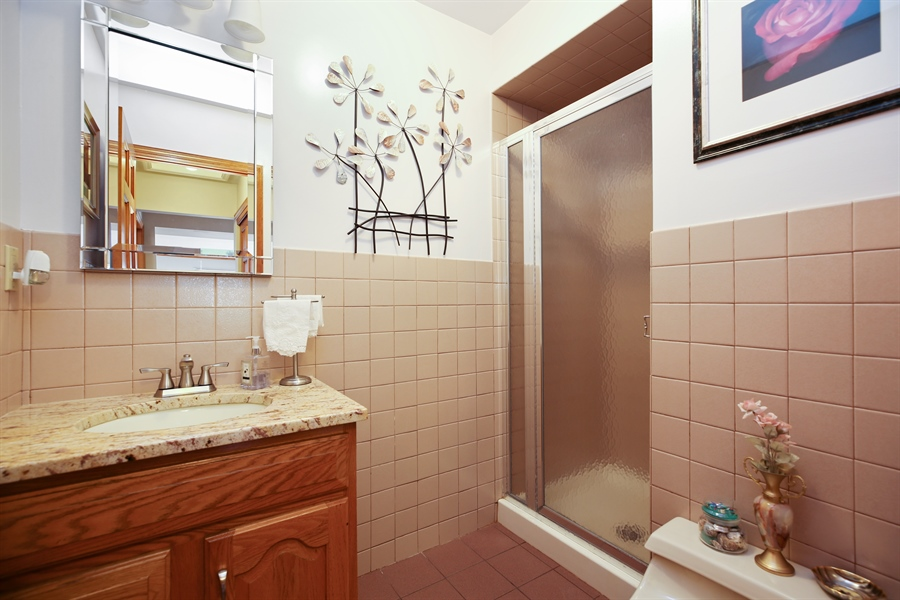 Real Estate Photography - 830 Kipling Dr, Yorktown Heights, NY, 10598 - Bathroom