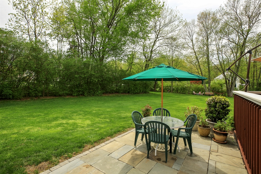 Real Estate Photography - 830 Kipling Dr, Yorktown Heights, NY, 10598 - Patio