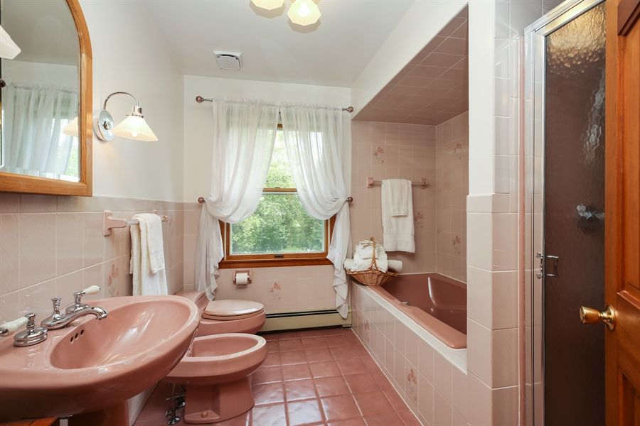 Real Estate Photography - 830 Kipling Dr, Yorktown Heights, NY, 10598 - 2nd Bathroom