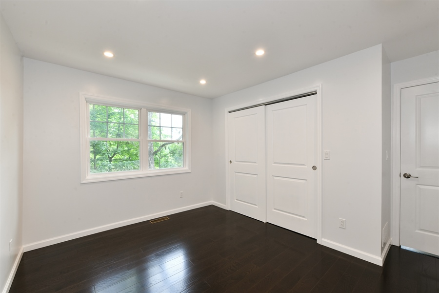 Real Estate Photography - 84 Woodland Rd, Pleasantville, NY, 10570 - 3rd Bedroom