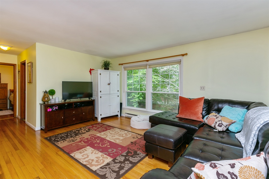 Real Estate Photography - 7 Ethan Drive, Garrison, NY, 10524 - Living Room