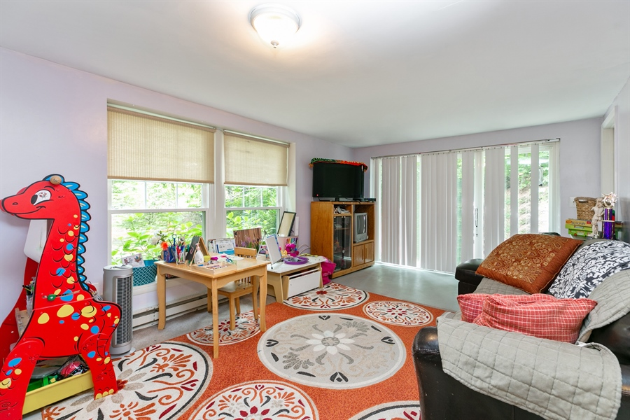 Real Estate Photography - 7 Ethan Drive, Garrison, NY, 10524 - Lower Level