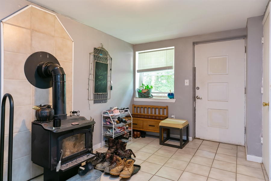 Real Estate Photography - 7 Ethan Drive, Garrison, NY, 10524 - Mudroom