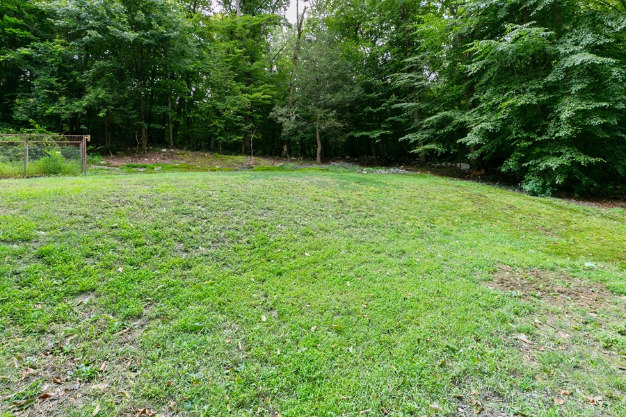 Real Estate Photography - 7 Ethan Drive, Garrison, NY, 10524 - Back Yard