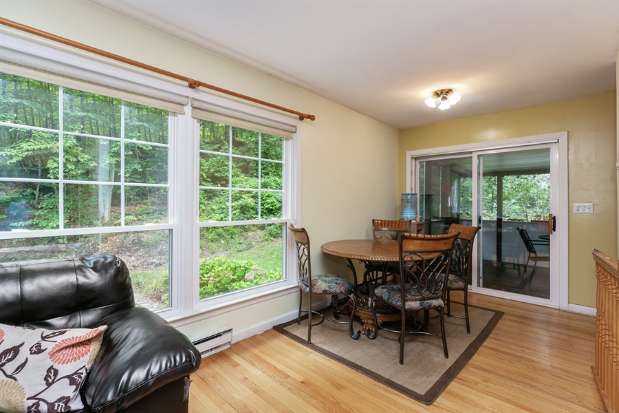 Real Estate Photography - 7 Ethan Drive, Garrison, NY, 10524 - Dining Room