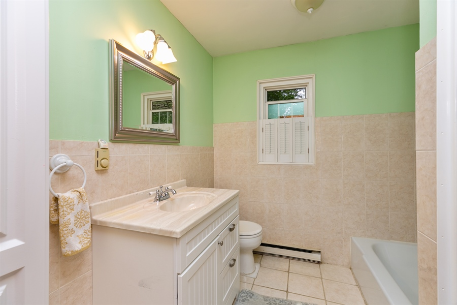 Real Estate Photography - 7 Ethan Drive, Garrison, NY, 10524 - Bathroom