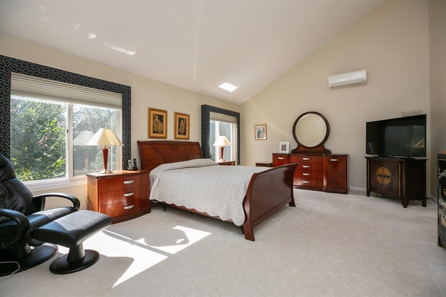 Real Estate Photography - 96 Deerfield Lane N, Pleasantville, NY, 10570 - Master Bedroom