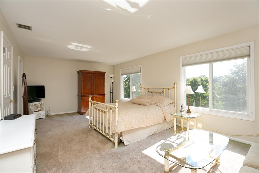 Real Estate Photography - 96 Deerfield Lane N, Pleasantville, NY, 10570 - Bedroom