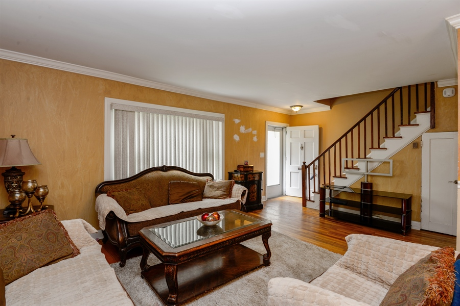 Real Estate Photography - 737 Tuckahoe Road, Jefferson Valley, NY, 10535 - Living Room