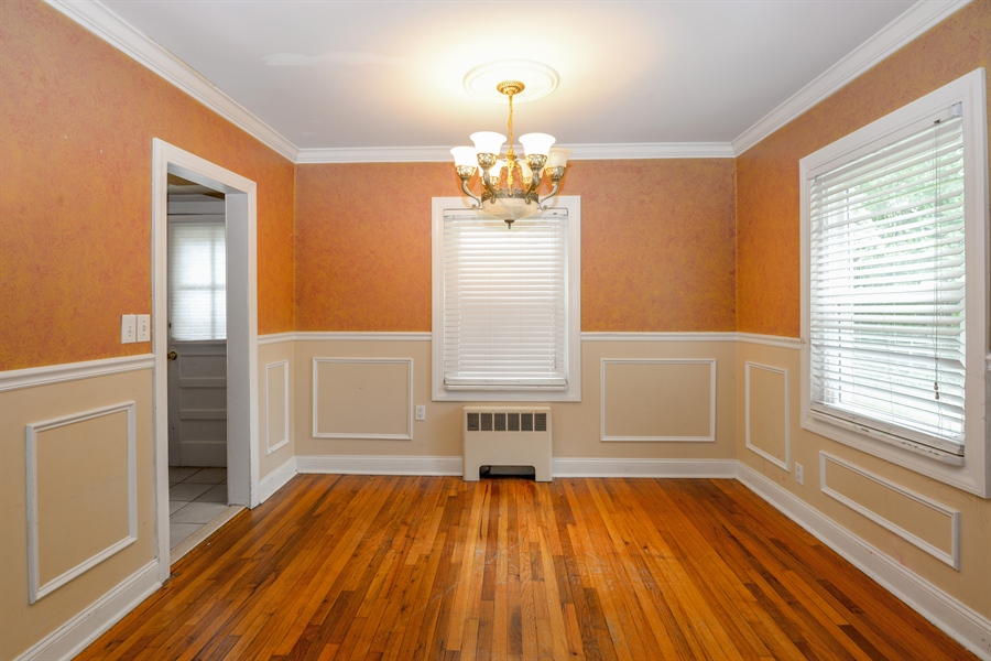 Real Estate Photography - 737 Tuckahoe Road, Jefferson Valley, NY, 10535 - Dining Room