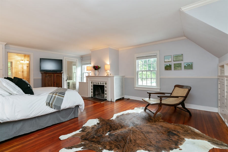 Real Estate Photography - 160 Crow Hill Rd, Bedford Corners, NY, 10549 - Master Bedroom