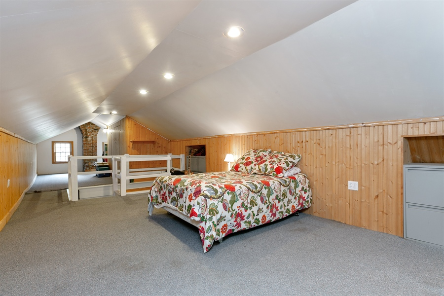 Real Estate Photography - 160 Crow Hill Rd, Bedford Corners, NY, 10549 - Bedroom