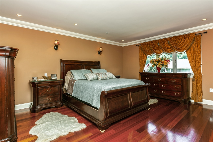 Real Estate Photography - 86 Krystal Drive, Somers, NY, 10589 - Master Bedroom