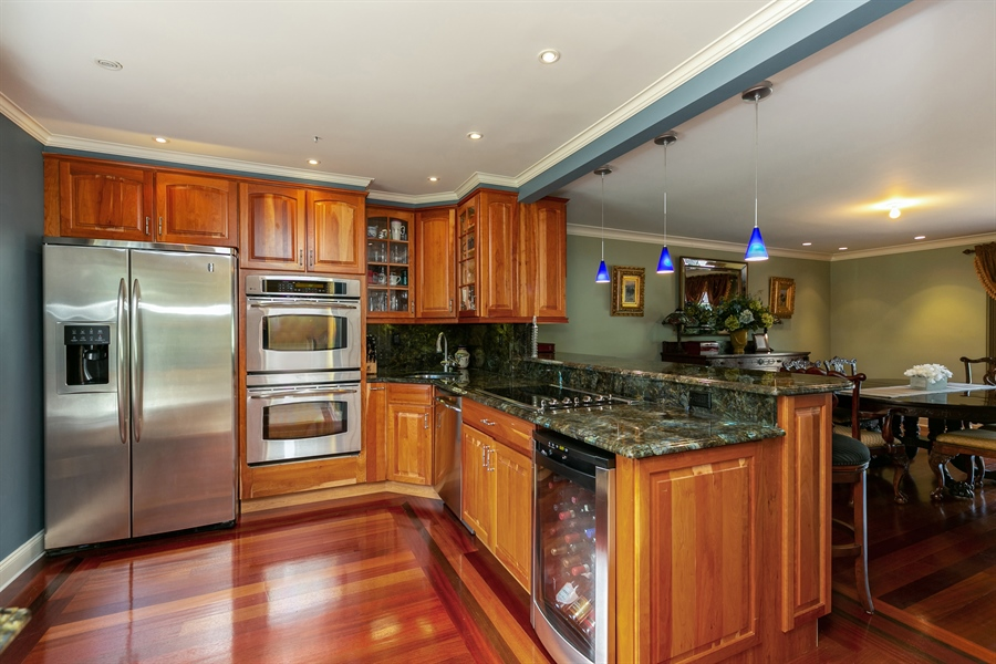 Real Estate Photography - 86 Krystal Drive, Somers, NY, 10589 - Kitchen