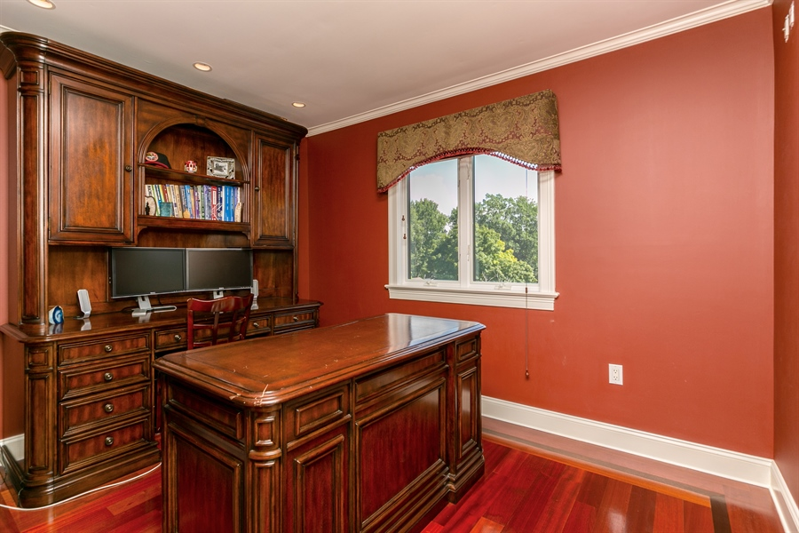 Real Estate Photography - 86 Krystal Drive, Somers, NY, 10589 - Office or Guest Room