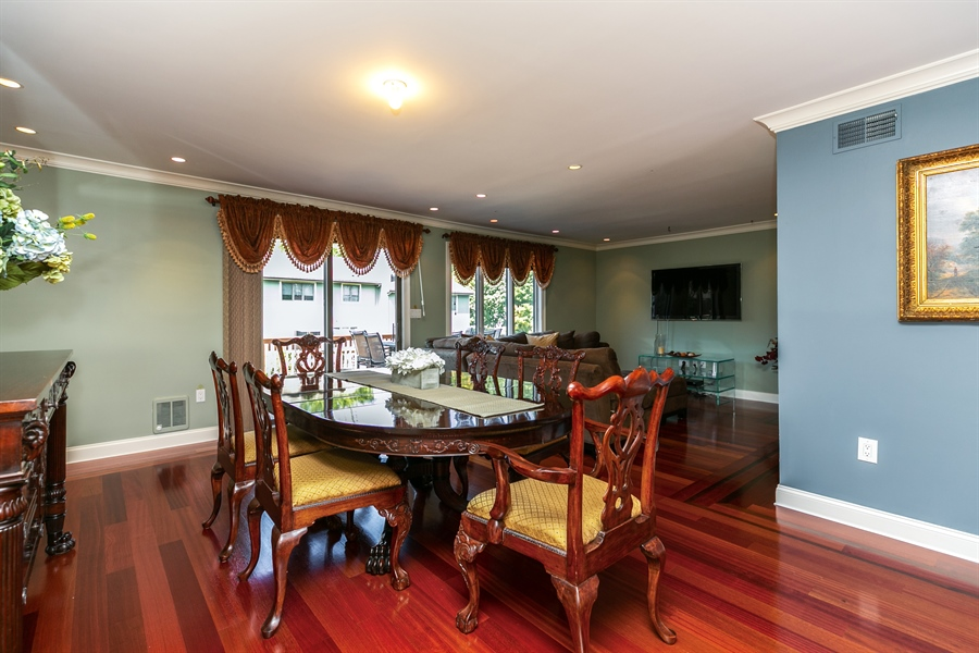Real Estate Photography - 86 Krystal Drive, Somers, NY, 10589 - Dining Room
