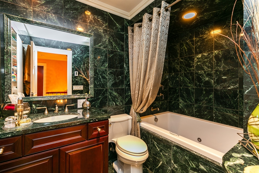 Real Estate Photography - 86 Krystal Drive, Somers, NY, 10589 - Bathroom