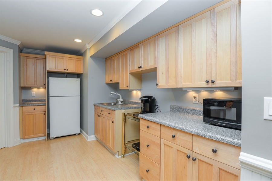 Real Estate Photography - 52 Hog Hill Road, Chappaqua, NY, 10514 - Serving Area-Lower Level