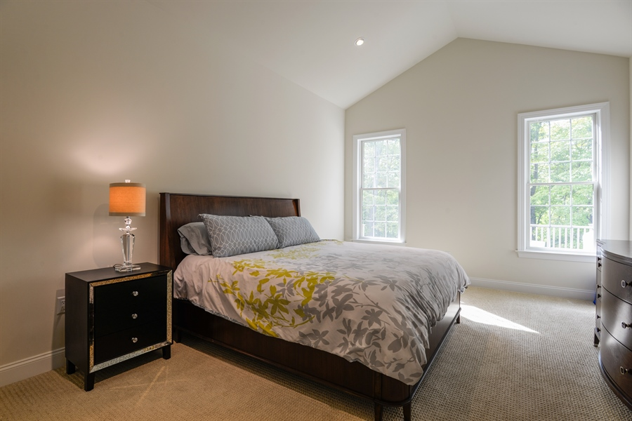 Real Estate Photography - 11 Hedges Court, Cortlandt Manor, NY, 10567 - Master Bedroom