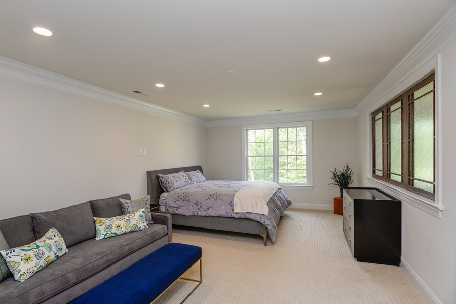 Real Estate Photography - 11 Hedges Court, Cortlandt Manor, NY, 10567 - Bedroom