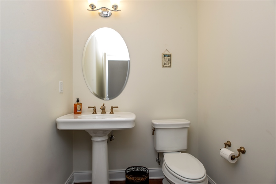 Real Estate Photography - 11 Hedges Court, Cortlandt Manor, NY, 10567 - Bathroom