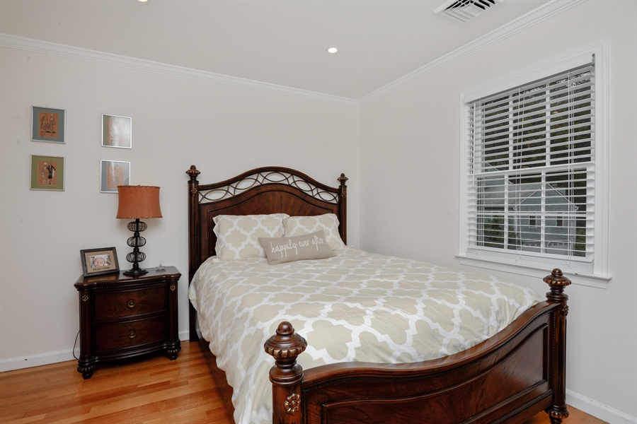 Real Estate Photography - 11 west meadow, Goldens Bridge, NY, 10526 - Bedroom