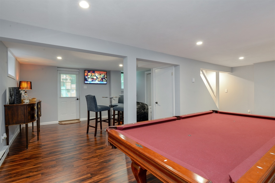 Real Estate Photography - 11 west meadow, Goldens Bridge, NY, 10526 - Basement