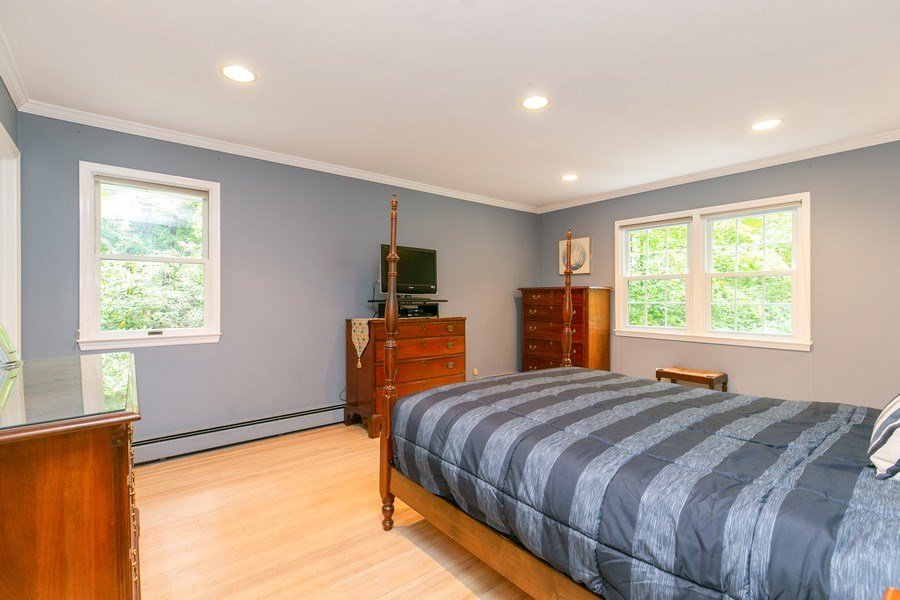 Real Estate Photography - 15 Surrey Lane, Ossining, NY, 10562 - Master Bedroom