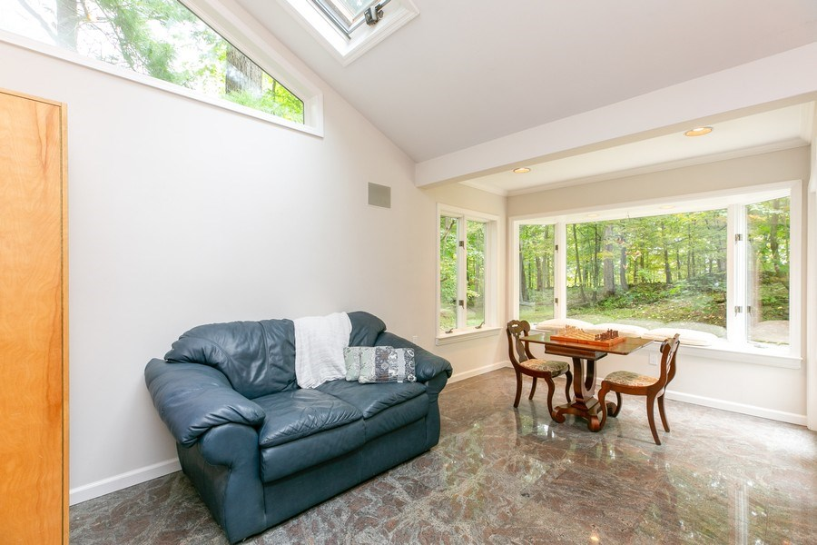 Real Estate Photography - 15 Surrey Lane, Ossining, NY, 10562 - Family Room