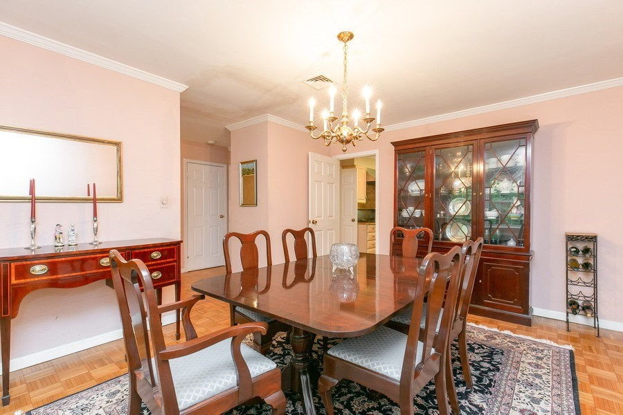 Real Estate Photography - 15 Surrey Lane, Ossining, NY, 10562 - Dining Room